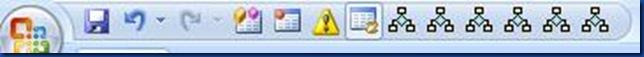 bill report undone toolbar